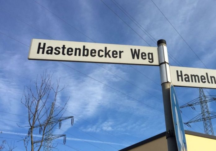 Hastenbecker Weg - Hameln - neueWoche