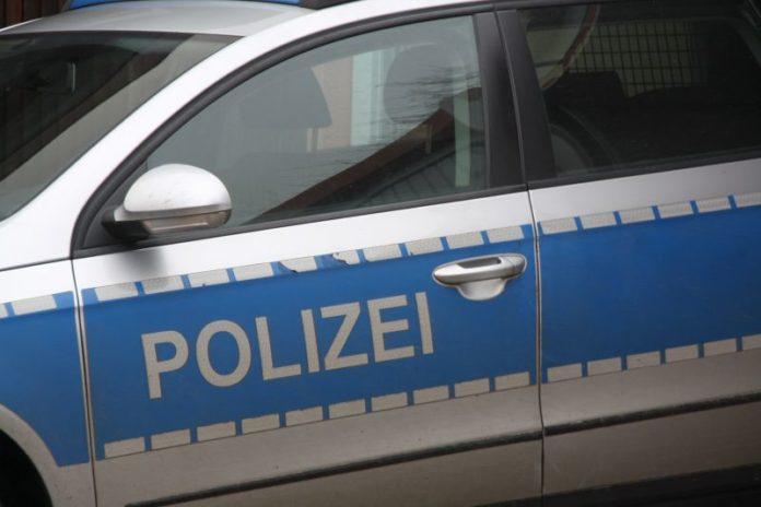 Polizeiauto js