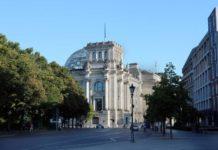 Reichstag - Bundestag