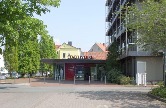 Stadtwerke Hameln