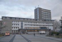 Hamelner Rathaus
