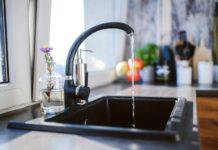 Wasserhahn - Küche