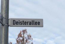 Unfallflucht Deisterallee Verkehr