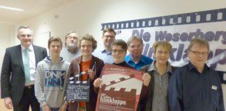 Weserbergland Filmklappe 2017