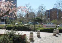 Agentur für Arbeit - Frühling