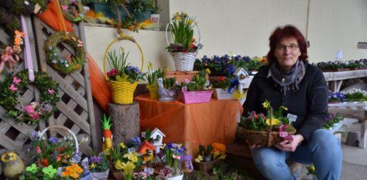 Blumen-Land-Westerhold