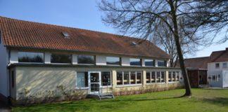 Grundschule Amelgatzen Emmerthal