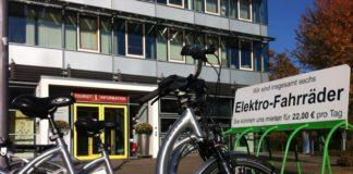 E-Bikes Hameln