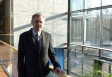 Baudirektor Reinhard Müller
