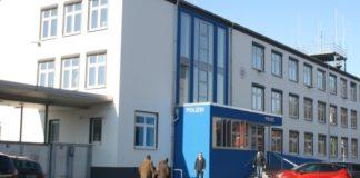 Polizeistation Hameln