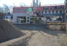Teddy Toys Schnuller