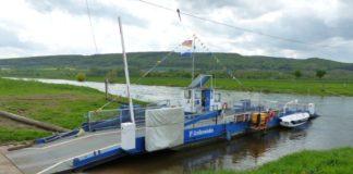 Fähre Großenwieden - Quelle Landkreis Hameln-Pyrmont