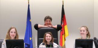 Grüne Landtagsfraktion Zukunftstag