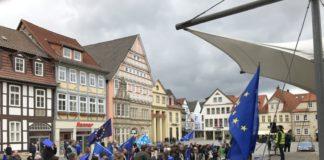 Pulse of Europe Europa Demokratie