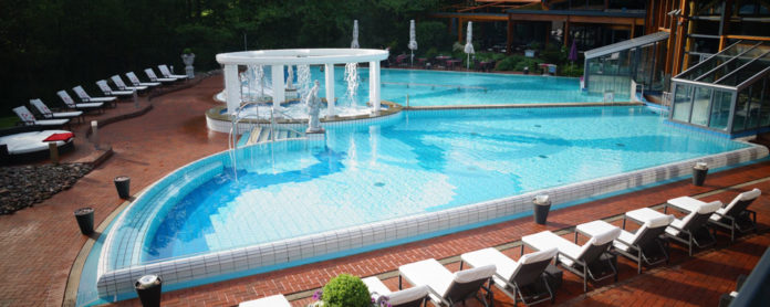 Insolvenz Ith-Sole Therme