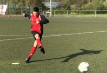 Fußball Bad Pyrmont Brakel Kaan