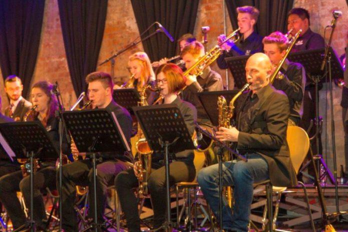 Jazz am Schiller