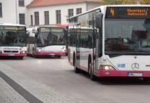 Bus Öffis
