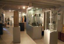 Dauerausstellung - geänderte Öffnungszeiten