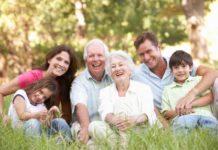 Familie - Fotolia