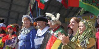 Große Bühne - Märchenfestival