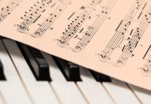 Klavier - Musik