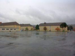 Linsingen-Kaserne