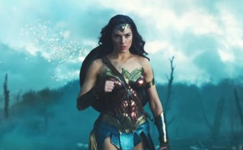 Wonder Woman - Kinotipp