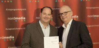 nordmedia Kinoprogrammpreis 2017