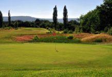 Golfplatz am Osterberg