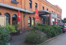 Hefehof Bäcker Polizei Hameln
