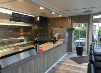 Küche Kraftwerk