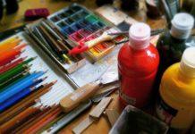 Farben - Malen