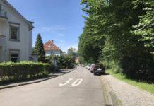 Zimmermannstraße - Bad Pyrmont