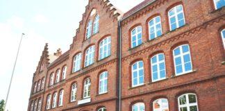 Viktoria-Luise-Gymnasium Vikilu Hameln Hermannstraße