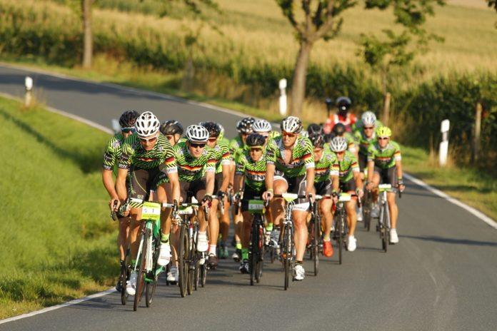 GFNY Deutschland Hameln Radrennen