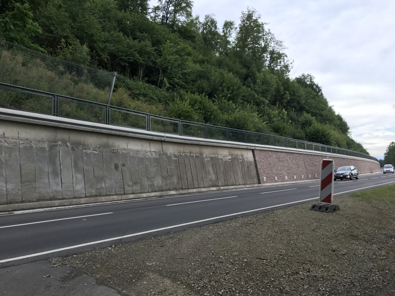 Baustelle Ohrberg B83