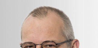 Prof Dr Hans Ludwig Meyer