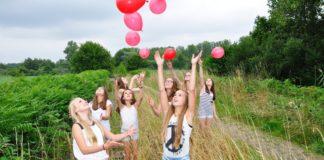 Pixabay Mädchen Jugendtreff Spaß