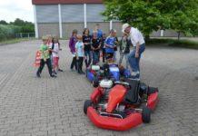 Motorsport zum Kennenlernen-Ferienpass
