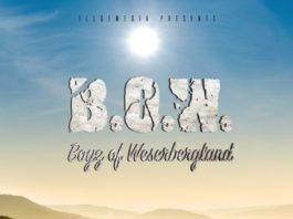 BOW - Boyz of Weserbergland