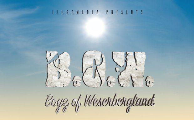 BOW - Boyz of Weserbergland