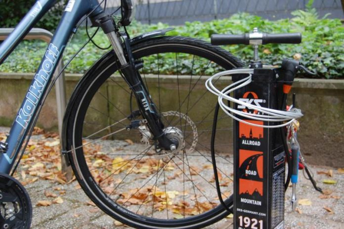 Fahrradstation Stadt Hameln