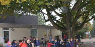 Grundschule Rohrsen