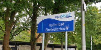 Hallenbad Einsiedlerbach