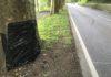Unfall B83 Grohnde Hehlen