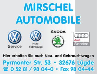 Mirschel Automobile