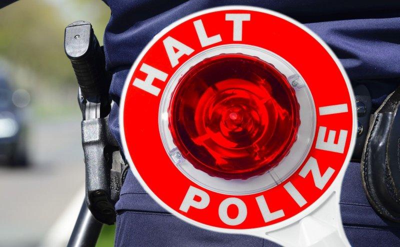 Polizei - Kontrolle
