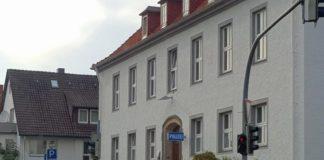 Polizei Bad Münder