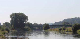 Weser Weserufer